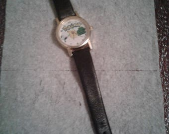 Vintage Pokemon Watch/ Untested