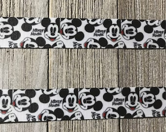 Minnie Mouse Ribbon....Classic Mickey Mouse, Minnie Mouse ribbon
