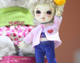 Jacket For  Lati Yellow / Pukifee  #L039 #Choose Color