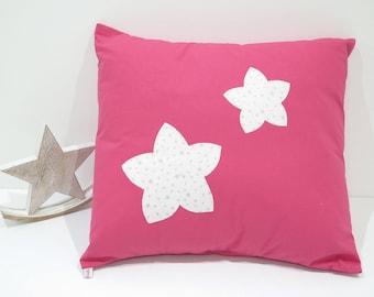 Cushion cover 40 x 40 100% cotton