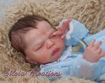 Reborn baby Max