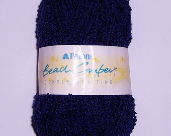 "Patons ""Beach Comber"" Bouclé Yarn 