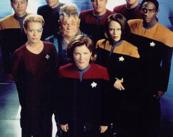 Star Trek Vintage Original 8x10 Press Photo