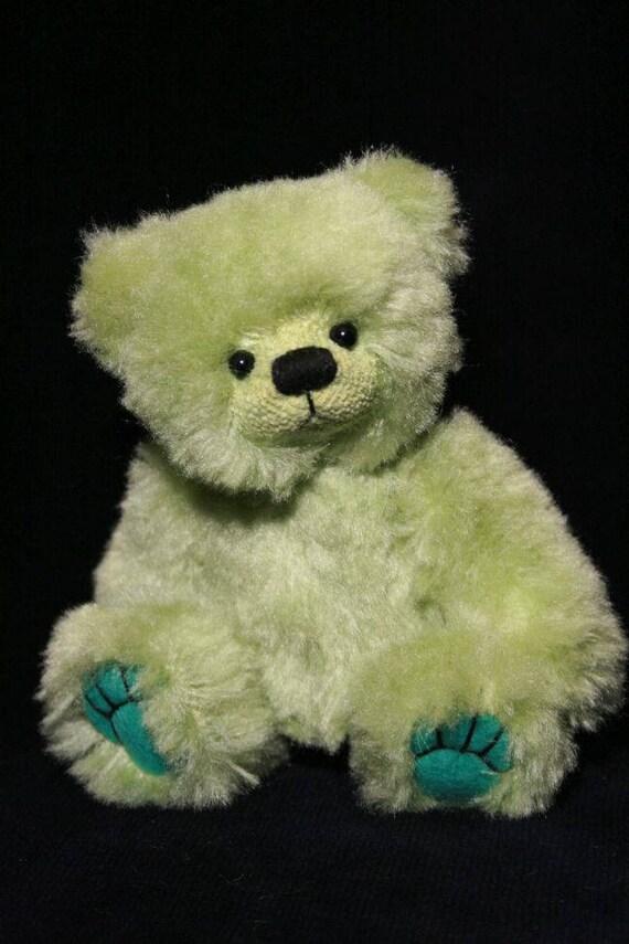 Jason the Bear