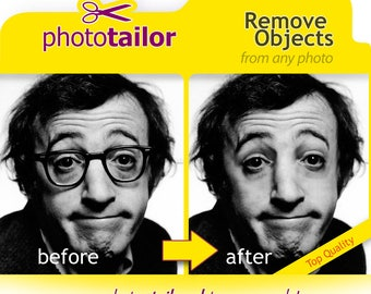 Remove Replace Objects Photo editing, Photoshop Photo Retouching, Take out People Image Edit, Touchup for Product & Personal photos