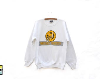 Vintage Vanderbilt Commodores Crew Neck Sweatshirt