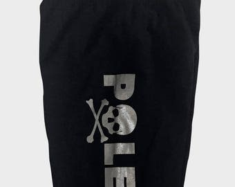 Pole Dance Sweatpants /// Pole Skull /// Comfy Sweatpants /// Pole Fitness