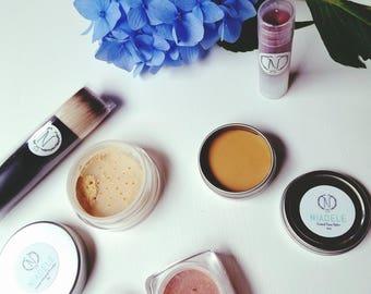 Basic Full Makeup Kit