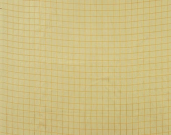 """Designer Fabric, Crafting Fabric, Home Decor, Beige Fabric, Dress Material, 43"""" Inch Cotton Fabric By The Yard ZBC9155B"""