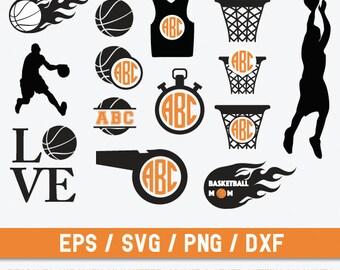Basketball svg,Basketball svg file,Basketball Ball svg,Basketball Net svg,Basketball Player svg,Basketball Silhouette,Basketball Monogram