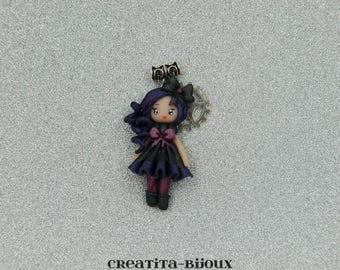 Lolita Steampunk V1