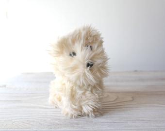American Girl Pet Dog, Coconut