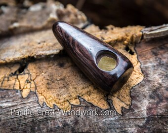 Blackwood collection, Stubby, Pipe, Unique pipe, wood pipe, cool pipe, wooden pipe, stash pipe, unique pipe, smoking pipe