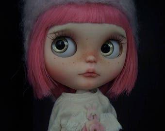 Custom Blythe Doll By deDolly #223