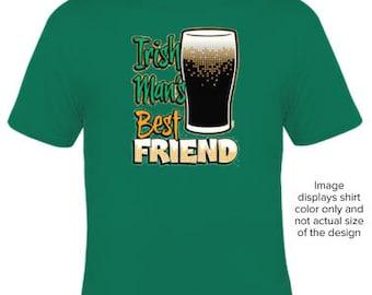 Irish Man's Best Friend