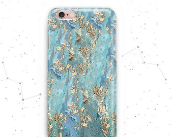Samsung Galaxy S7 Edge Case Marble Case for iPhone 7 Cases Marble Phone Case Note 5 Phone Case iPhone 6s Plus Case Marble Blue Case Covers