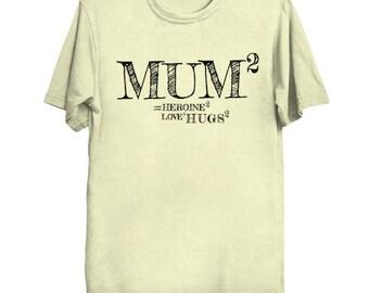 MUM SQUARED | T-Shirt
