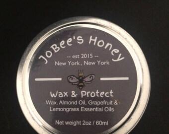 JoBee's Honey Wax & Protect