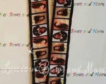 Selena Lanyard, Selena Key Holder, Selena Wristlet, Selena Badge Holder