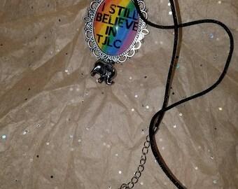 TJLC necklace