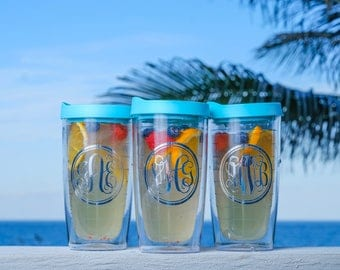 Name Tervis Style Tumbler, Personalized BPA Free Acrylic Tumbler, Personalized Tumbler, Personalized Drinkware, Bridal Party GIft, Wedding