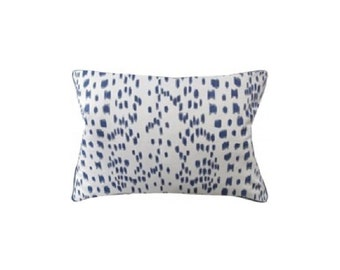 "Les Touches Pillow, 14"" x 20"""