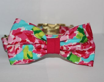 Pretty in Lilly - Belle Bow