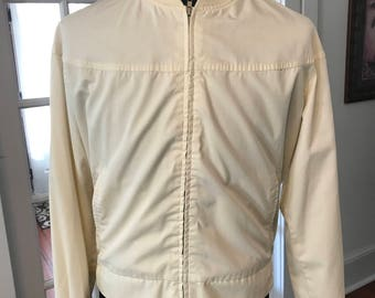 Vintage Sears Outerwear Light Jacket