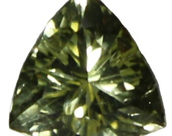 Yellow Tourmaline 1.10ct