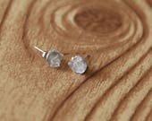 Sparkling Clean ~ crystal, quartz, gemstone, earrings