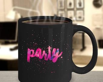Rupaul's Drag Race - Rupaul Mug - Adore Delano Party Mug - After Party Adore Delano - Rupaul Coffee Mug Black or White