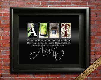 Aunt Gift for Aunt idea Best AUNT Ever Gift best gift for aunt and uncle NEW aunt gift ideas CHRISTMAS Gift for Aunty from niece aunt nephew