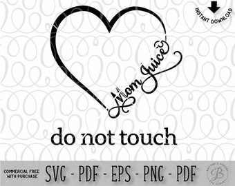 Mom Juice SVG, Wine SVG, Mom life SVG, Mom svg, parent svg, decal svg, wine decal svg, svg, svg files, svg files for cricut