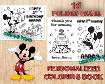 Coloring Pages Frozen Happy Birthday : Frozen birthday party coloring pages party activity