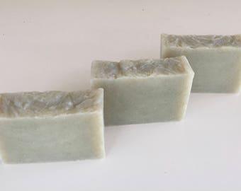 Camp bar soap