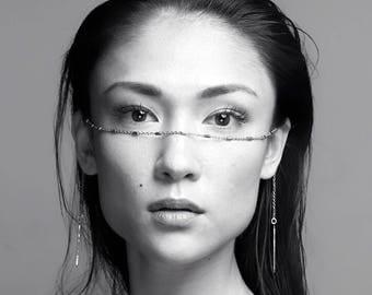 Lisa Face Chain