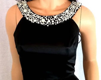 Duchess dress, Little black dress.