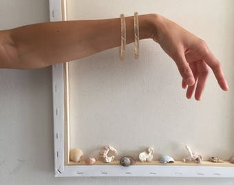 Through The Looking Glass bangles