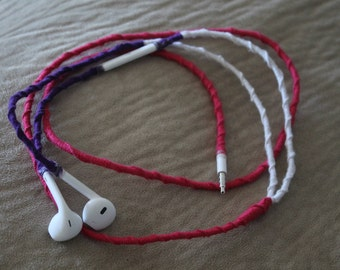 Next Level Headphone Cords