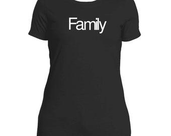 Family - Next Level Tee