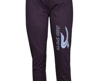 Alex Cotton Joggers/Sweatpants Lounge Wear