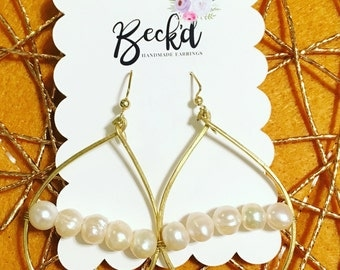 Southern Girls Pearls