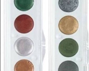 CRAF-T PRODUCTS-Metallic Rub-Ons- FREE Shipping