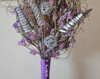 Customize Jumping the Brooms with Embellishments