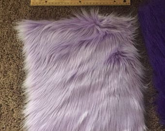 Craft Faux Fur Sheets