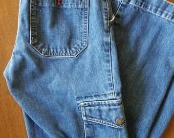 Vintage Tommy Hilfiger Jeans 90s 2000s