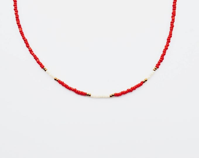 Emmalee Necklace
