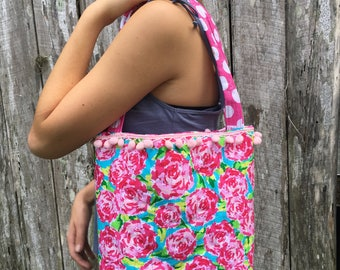 Tote, Bible Carrier