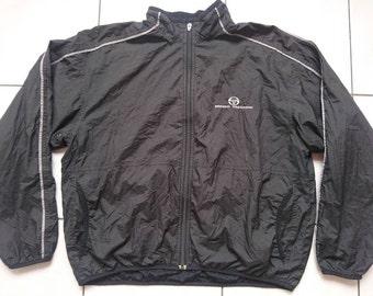 Sergio tacchini casual jacket sweater raincoat windbreaker