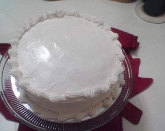 Nicole's Red Velvet Cake